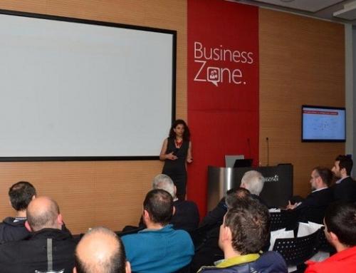 Τα οφέλη του Microsoft Office 365 σε… event