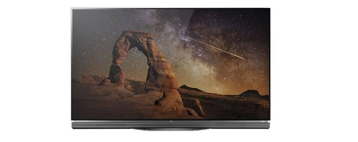 OLED TV E6