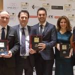 8 «Sales Excellence» βραβεία για τον ΟΤΕ