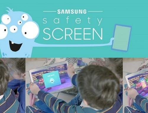 Ένα Samsung app «σώζει» τα μάτια σας