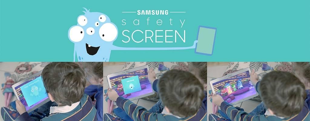 Samsung Safety Sceen App (1)