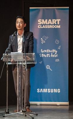 Samsung Smart Classroom (1)