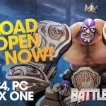 Διαθέσιμη η open beta του Battleborn