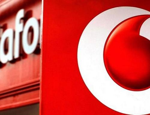 Aνοιξιάτικες προσφορές στη Vodafone!
