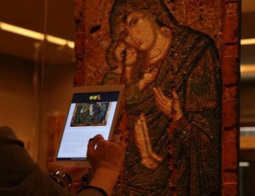Δωρεάν Wi-Fi σε 20 αρχαία μνημεία και μουσεία