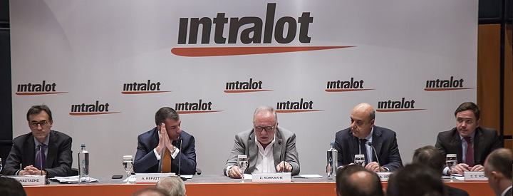 INTRALOT General Assembly 2016_Panel