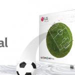 LG GoaLGoal: Σκοράρετε για την αξία της TV σας!