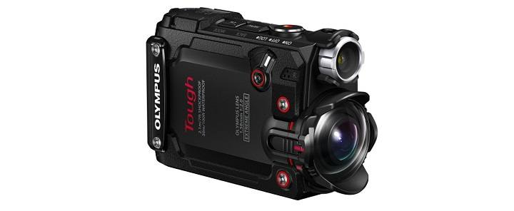 Olympus TG-Tracker Tough Camera (2)