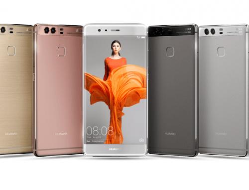 Ηuawei: Θερμοκρασία χρωμάτων στη mobile οθόνη;