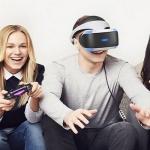 Toν Οκτώβρη θα δούμε το PlayStation VR!