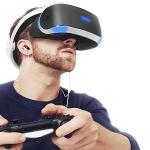 Τα games του Playstation VR