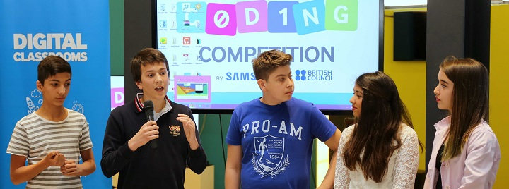 Samsung Coding Competition (2)