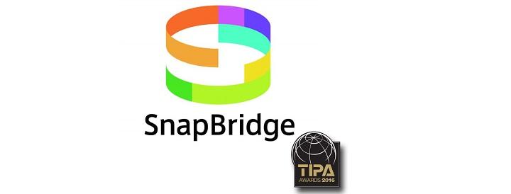 TIPA 2016 SnapBridge