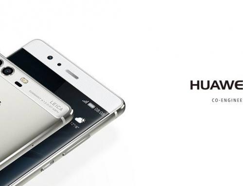 Η Wind υποδέχεται τα Huawei P9 και P9 lite