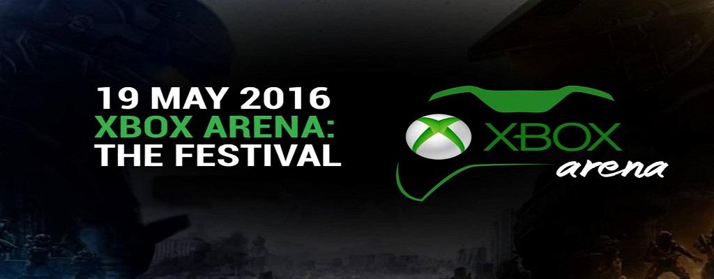 Xbox Arena