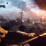 Το Battlefield 1 με φόντο τον 1ο Παγκόσμιο