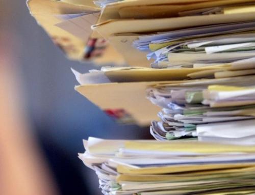 Ηλεκτρονικά τα έγγραφα στο Δημόσιο
