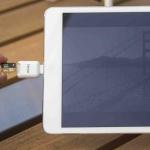 """""""Ξεφορτωθείτε"""" εύκολα υλικό από τo iPhone ή iPad σας"""