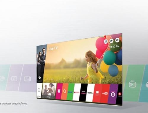 LG: Υψηλό κέρδος στις οικιακές συσκευές & TVs