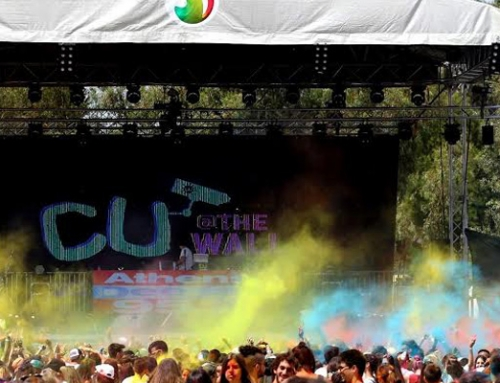 CU@Colour Day Festival