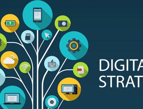 Χωρίς ψηφιακή στρατηγική