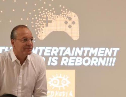 Nintendo και CD Media μαζί