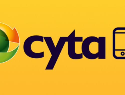 Καρτοκινητή τηλεφωνία από τη Cyta