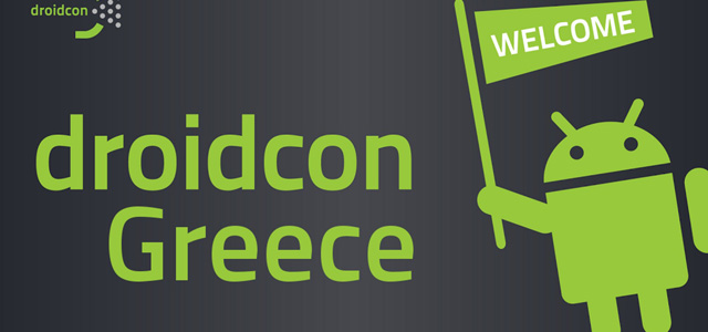 droidcon greece arxiki
