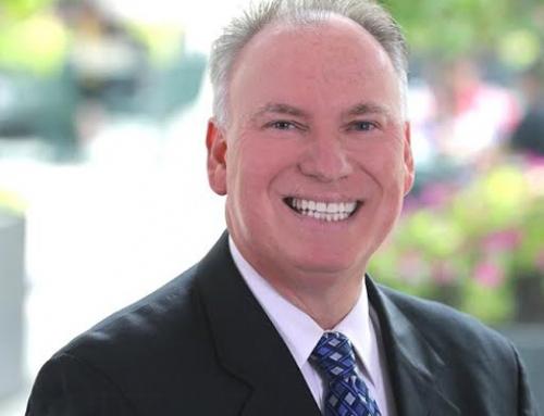 Νέος CEO στη Xerox