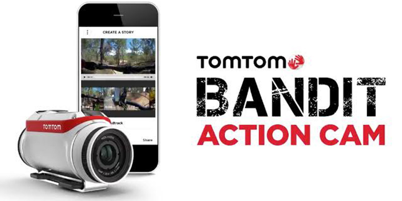 tom tom bandit product