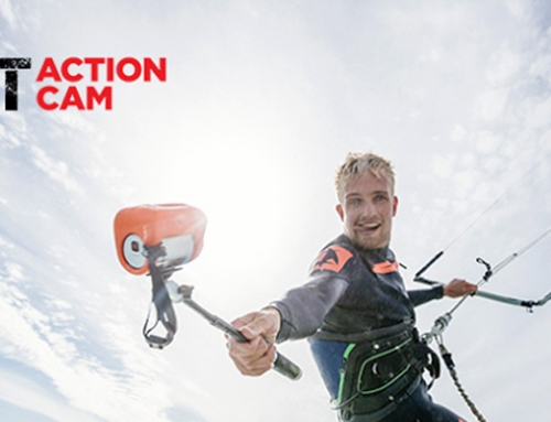 Action Camera της TomTom