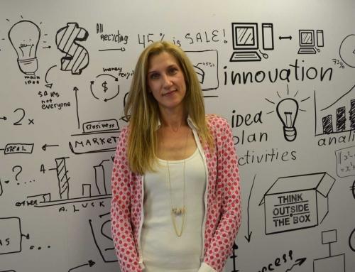 Συνέντευξη της Ηλέκτρας Καραμανωλάκη, terminals senior product go to market manager της Vodafone
