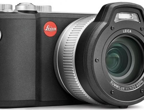 Αποκλειστική συνεργασία Public-Leica