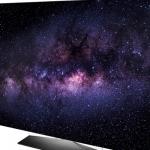 LG 4Κ OLED TV B6