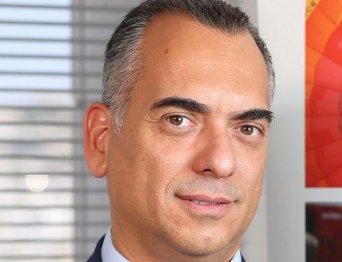 Νέος Country Director για την Canon Ελλάδας