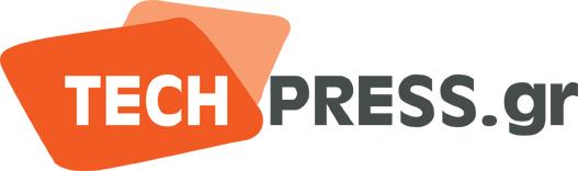 techpress.gr Retina Logo