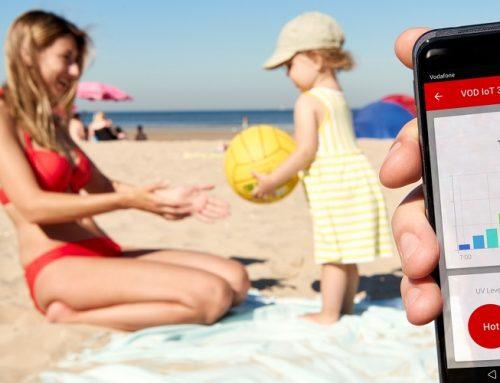Kαλοκαιρινά αξεσουάρ από την Vodafone