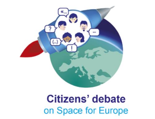 Πρώτη δημόσια συζήτηση πολιτών για το διάστημα