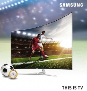 samsung this is tv