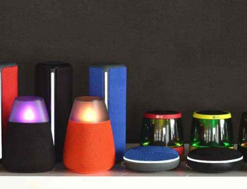 Τα νέα Bluetooth της LG είναι για τους λάτρεις του ήχου