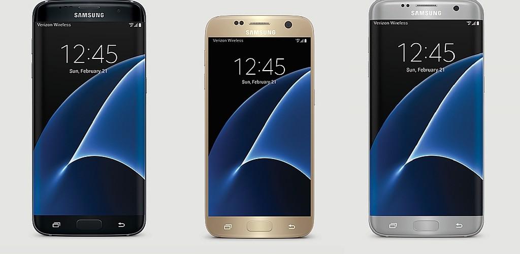 Η Samsung παρουσιάζει το νέο Galaxy Note7