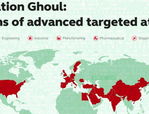 «Operation Ghoul»: Νέα απειλή μέσω διαδικτύου…