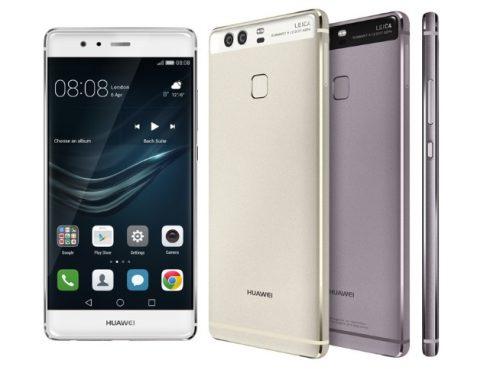 Το Huawei P9 smartphone της χρονιάς στην Ευρώπη