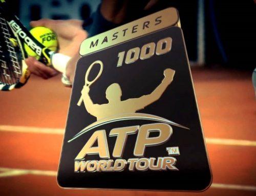 'Εως το 2020 οι αγώνες ATP World Tour Masters 1000 στον ΟΤΕ TV