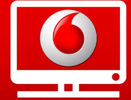 Οι τηλεοπτικές σειρές της Lionsgate στο Vodafone TV!