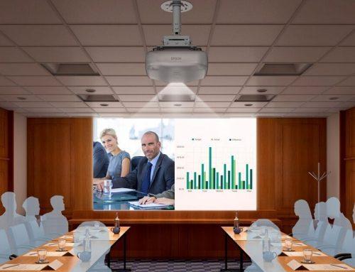 Epson: Υψηλές πωλήσεις για τους βιντεοπροβολείς 3LCD