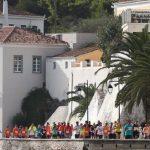 LG: Χορηγός τεχνολογίας στο Spetses Mini Marathon