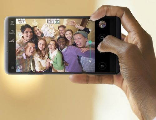 Ξεκινά η κυκλοφορία του LG V20 Smartphone
