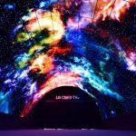 OLED τούνελ: 450 εκ. pixels στην IFA