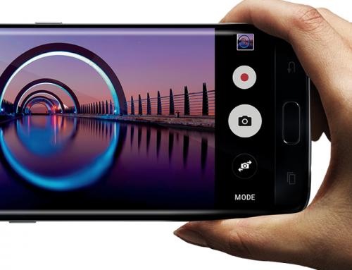 Η Samsung σας χαρίζει ένα Galaxy S7 edge